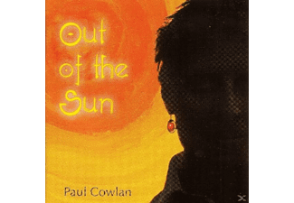 PAUL F. Cowlan - Out Of The Sun [CD]