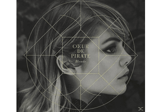 Coeur De Pirate - Coeur De Pirate - Blonde - (CD)