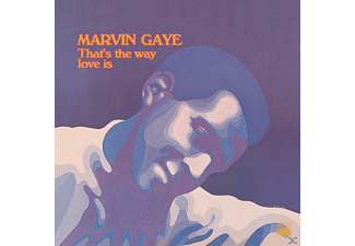 MARVIN GAYE THAT'S THE WAY.. Βινύλιο