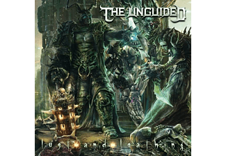 The Unguided - Lust & Loathing - (CD)