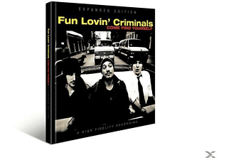 Fun Lovin' Criminals - Come Find Yourself (Expanded 3cd-Edition) - (CD)