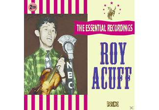 Roy Acuff - The Essential Recordings [CD]