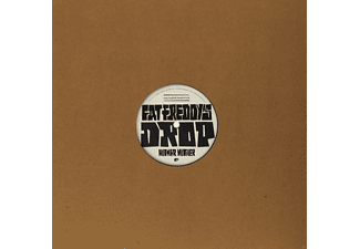 Fat Freddys Drop - Mother Mother (Theo Parrish Remix) - (Vinyl)