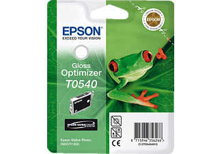 EPSON Original Tintenpatrone Frosch Gloss Optimizer (C13T05404010)