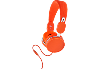 ISY IHP 1500-OR Headset -Orange