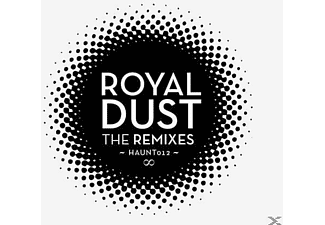 Royal Dust - Royal Dust Remixes [Vinyl]