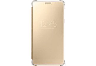 SAMSUNG Clear Cover Galaxy A5/16 Gold - (EF-ZA510CFEGWW)