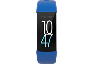 POLAR  A360, Activity Tracker, M, Blau