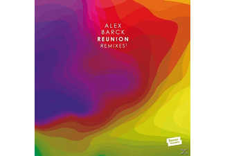 Alex Barck - Reunion Remixes - (Vinyl)