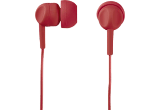 HAMA EAR32015BL In-Ear-Headset -Röd