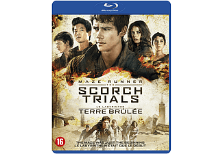 The Maze Runner: Scorch Trials | Blu-ray