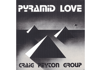 Craig Peyton Group - Pyramid Love - (CD)