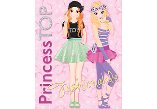 Princess Top Fashionable