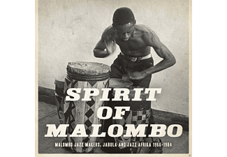 VARIOUS - Spirit Of Malombo (2lp) - (Vinyl)