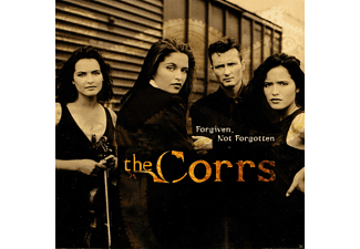 The Corrs - Forgiven, Not Forgotten (CD)