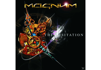 Magnum - The Visitation - (CD + DVD Video)
