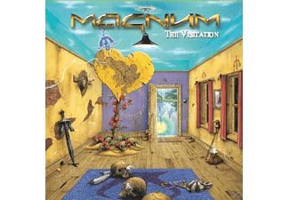 Magnum - THE VISITATION - (CD)