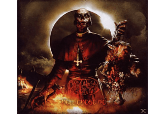 Carnifex - Hell Chose Me - (CD)