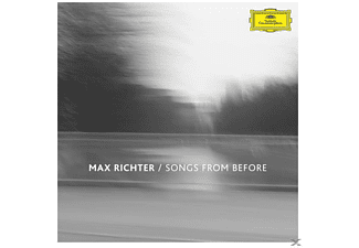 Max Richter - Songs From Before - (Vinyl)
