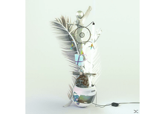 Baauer - Aa (2lp+Mp3) - (Vinyl)