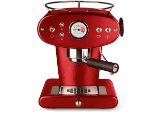 ILLY X1 Ground Marsala Rood