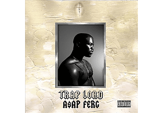 A$AP Ferg - Trap Lord (CD)
