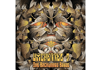 Various - Umcherrel 2-The Backwoods Baize - (CD)