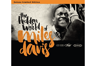 Miles Davis - Hidden World Of Miles Davis [CD]