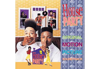 VARIOUS - House Party - (Vinyl)