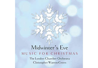 London Chamber Orchestra - Midwinter's Eve - Music for Christmas (CD)