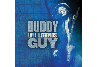 Buddy Guy - Live At Legends (CD)