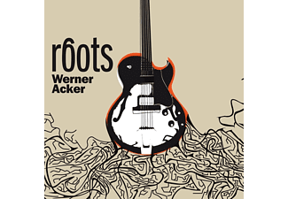 Werner Acker - Roots - (CD)