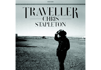 Chris Stapleton - Traveller - (Vinyl)