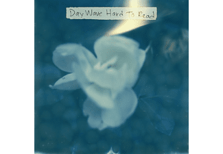 Day Wave - Headcase/Hard To Read [CD]