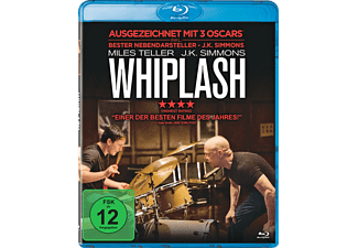 Whiplash - (Blu-ray)