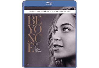 Beyoncé - Life Is But A Dream (Blu-ray)