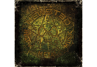 Newsted - Heavy Metal Music (CD)