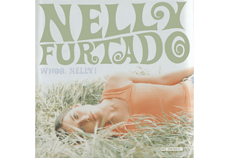 Nelly Furtado - Whoa! Nelly [CD EXTRA/Enhanced]