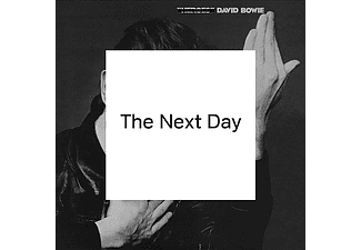 David Bowie - The Next Day - Deluxe Edition (CD)