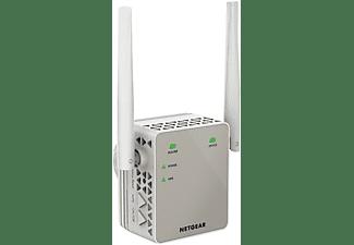 Netgear NETGEAR AC1200 WLAN RangeExtender DualB. (EX6120-100PES)