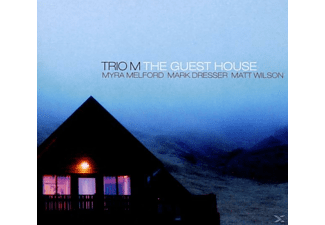 Trio M - The Guest House - (CD)