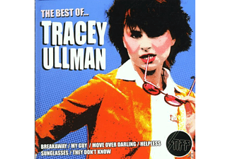 Tracey Ullman - Best Of - (CD)