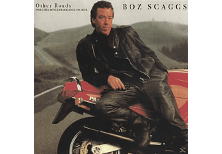 Boz Scaggs - Other Roads - (CD)