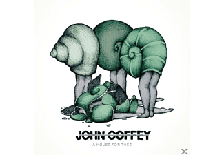 John Coffey - A House For Thee Ep [EP (analog)]