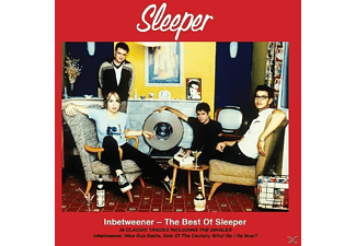 Sleeper - Best Of Sleeper - (CD)