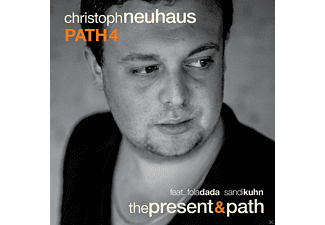 Christoph Neuhaus Path Group - The Present & Path - (CD)