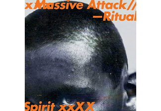 Massive Attack Ritual Spirit Βινύλιο