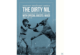 The Dirty Nil - Higher Power (Vinyl) | Vinyl