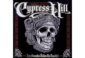 Cypress Hill - Los Grandes Exitos en Espanol (CD)