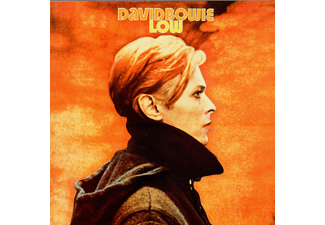 David Bowie - Low - (CD)